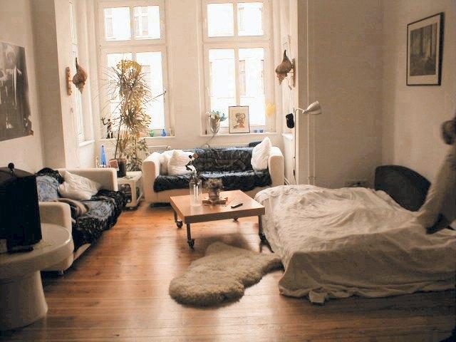 Berlin Wohnung Mieten Student