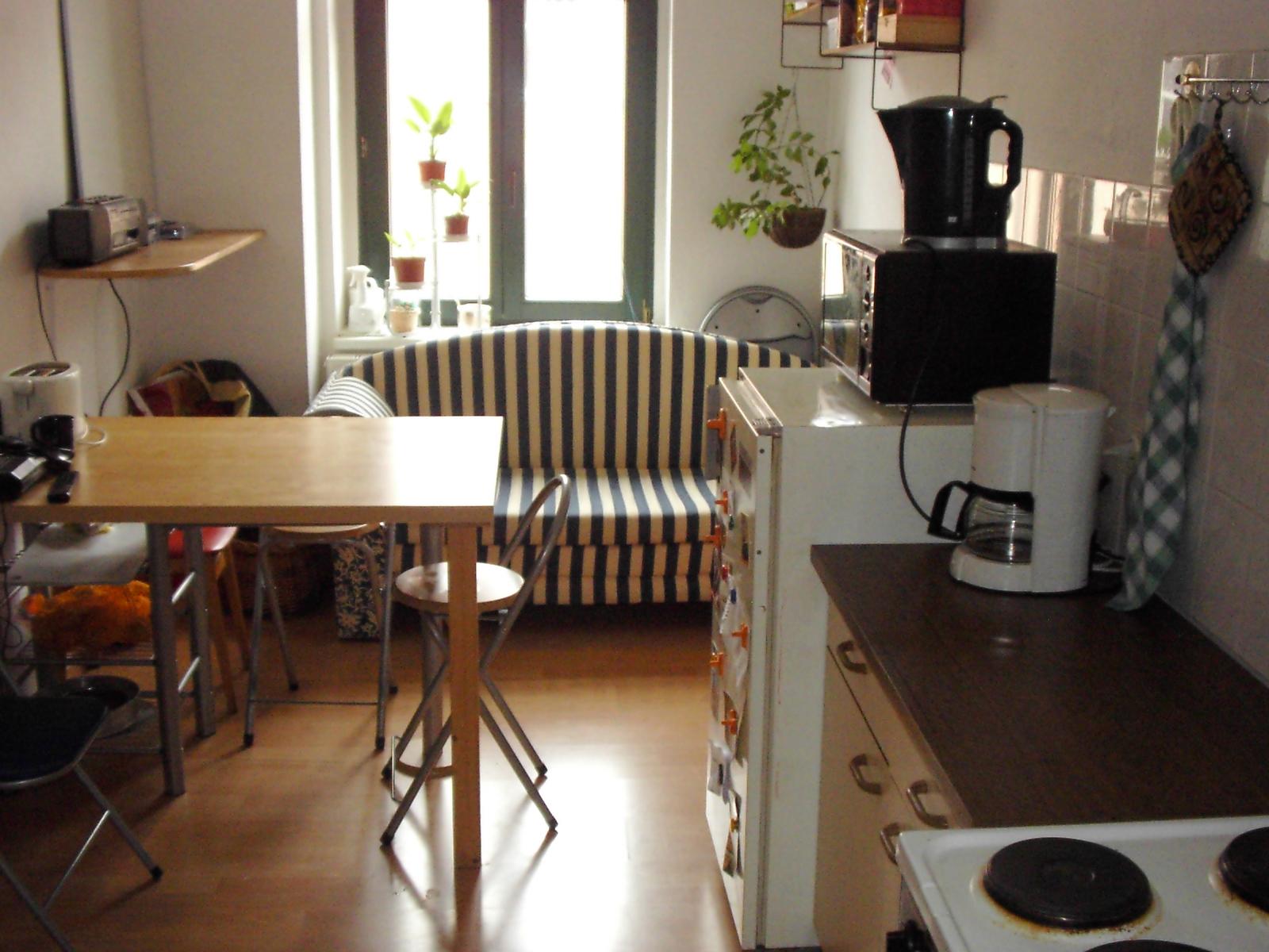 wohnung dresden l btau fritz schulze str 4 studenten. Black Bedroom Furniture Sets. Home Design Ideas