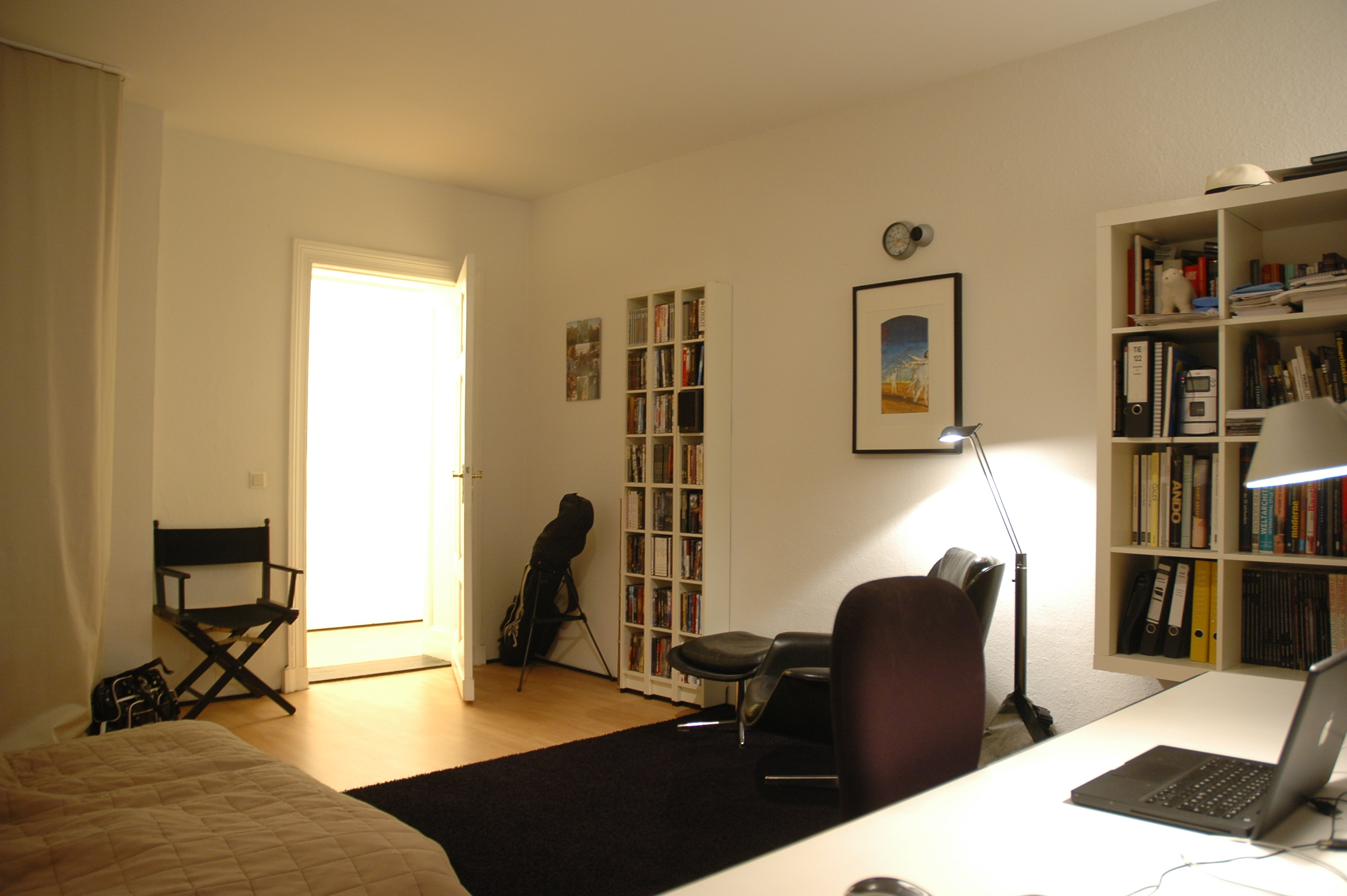 wg berlin charlottenburg neufertstrasse 7 studenten. Black Bedroom Furniture Sets. Home Design Ideas