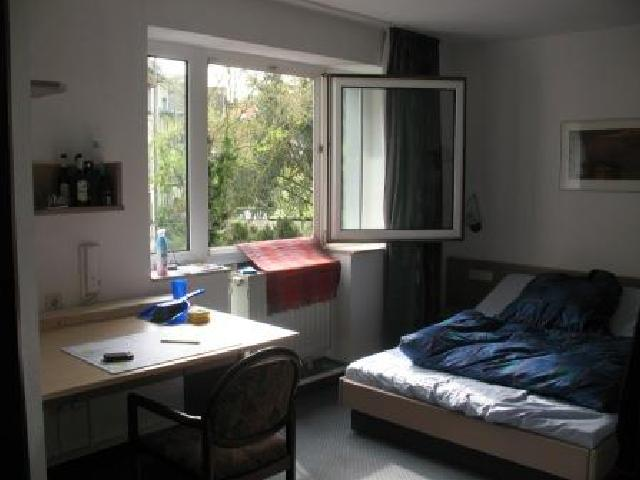 Wohnung Münster Kreuzviertel Raesfeldstrasse 2 Studenten Wohnungde