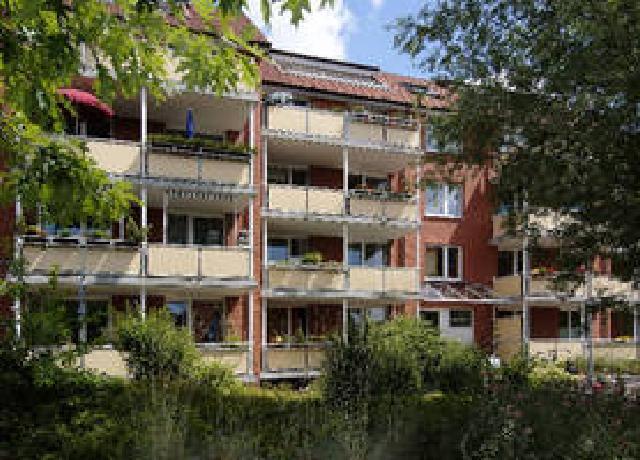 Oldenburg Wohnung Provisionsfrei : Wg oldenburg eversten nettelbeckstra?e studenten wohnung