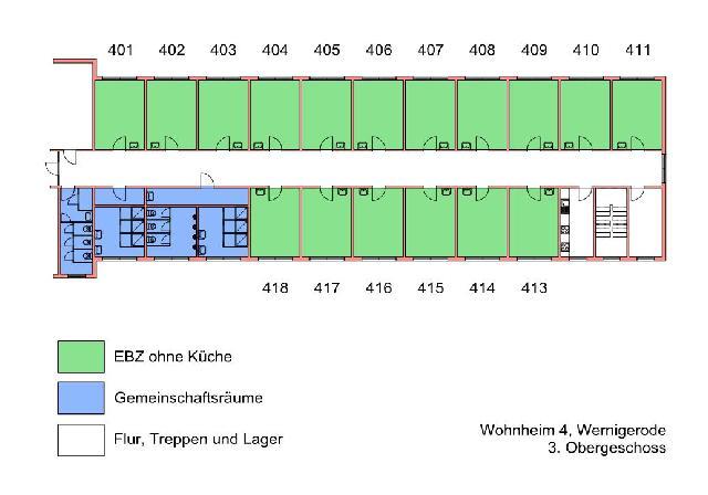 wg wernigerode hasserode friedrichstrasse 54 studenten. Black Bedroom Furniture Sets. Home Design Ideas