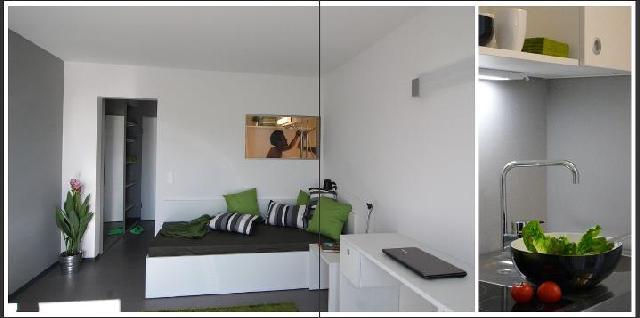 wohnung unterf hring muenchen apianstr 7 studenten. Black Bedroom Furniture Sets. Home Design Ideas