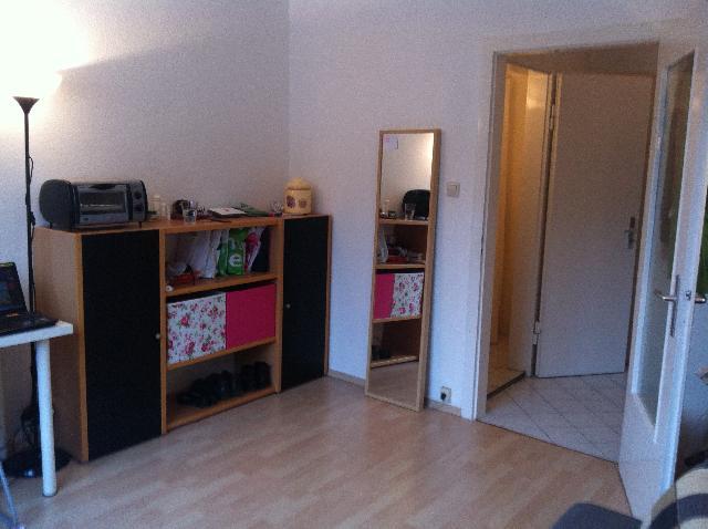 Wohnung Hannover Südstadt Bleichenstr 35 Studenten Wohnungde