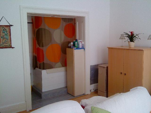 Frankfurter Bad wohnung frankfurt am bornheim scheidswaldstraße studenten