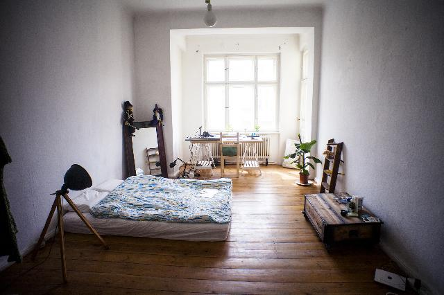 wohnung berlin wedding provinzstr 29 studenten. Black Bedroom Furniture Sets. Home Design Ideas