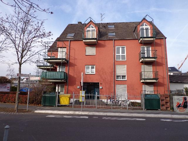 Bonn Wohnung Student